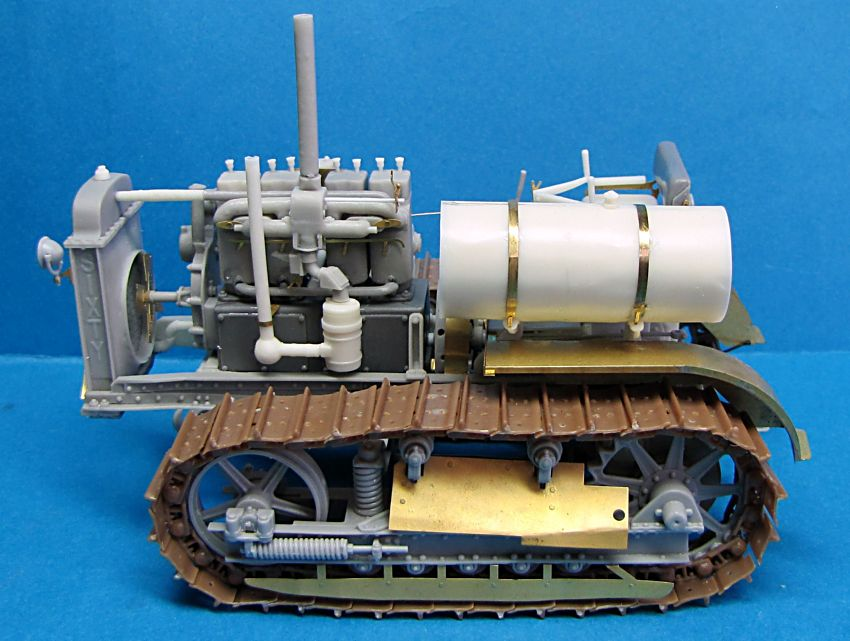 1 35 Detailed Plastic And Resin Model Kits And Accessories